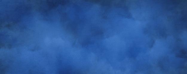Streszczenie niebieskim tle ściany cementu z porysowany, ciemny kolor, beton tło grunge z szorstką teksturą, tablica. szorstka stylizowana tekstura betonu