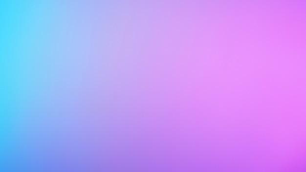 Streszczenie niewyraźne background.mint gradient zielony i fioletowy kolor tła. szablon transparentu. siatkowe tło w słodkich kolorach.