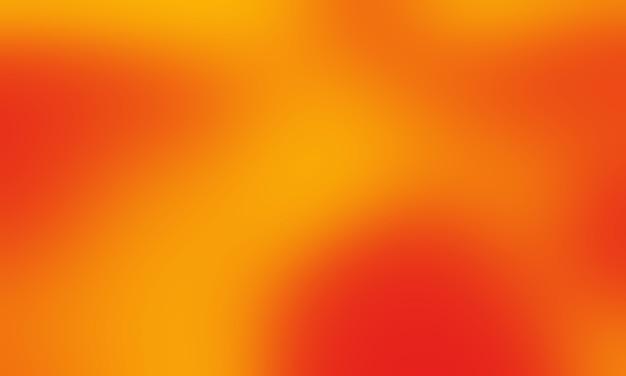 Streszczenie orange tle
