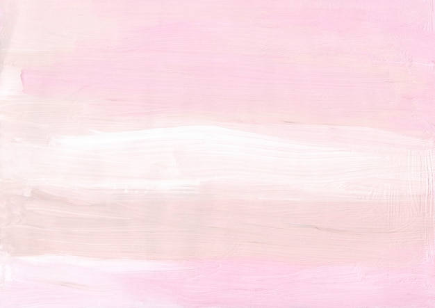Streszczenie pastelowe różowe, kremowe, białe tło tekstury
