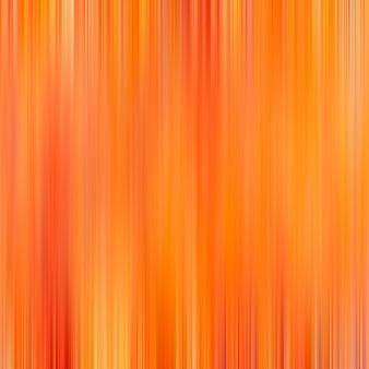 Streszczenie pionowe linie pomarańczowy tło.