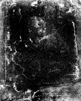 Streszczenie pyłu i pyłu ziarna tekstury na białym tle