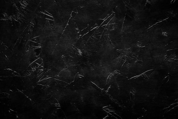 Streszczenie rozmazuje i zadrapania na czarnym tle