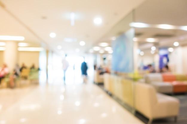 Streszczenie rozmycie szpitala i kliniki wn? trze