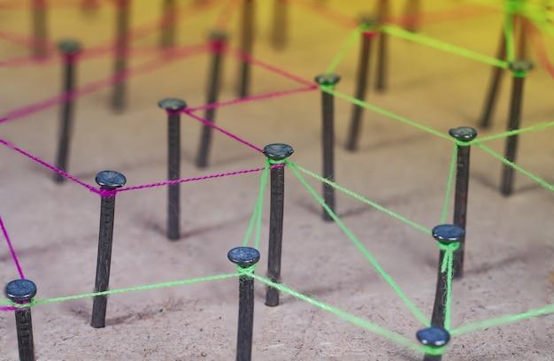 Streszczenie sieci