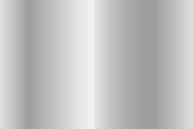 Streszczenie srebrny metaliczny wzór tła