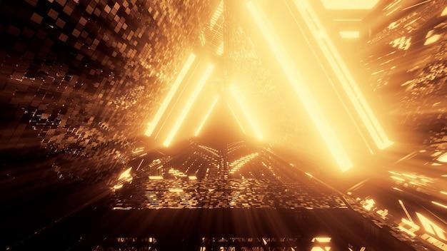 Streszczenie światła