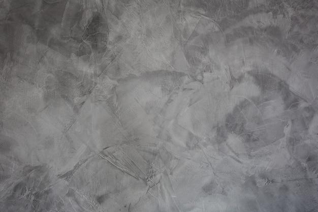 Streszczenie szary betonowy mur tekstura tło nowoczesny styl kamień cement ściany piękno tła