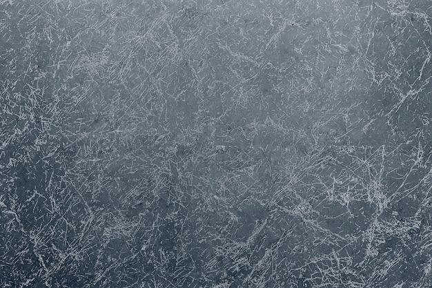 Streszczenie szary marmur teksturowane tło