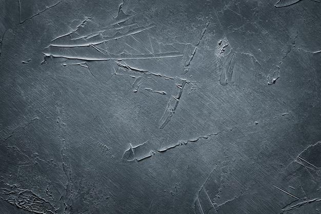 Streszczenie szary teksturowanej tło