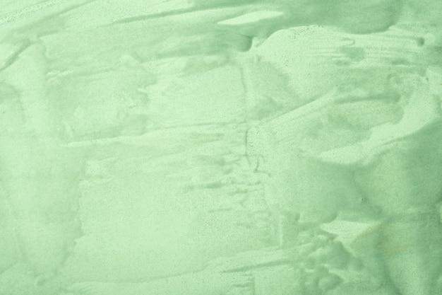 Streszczenie sztuka tło zielone i oliwkowe kolory