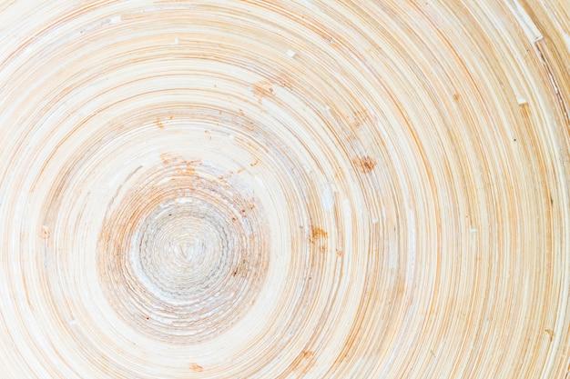 Streszczenie tekstur drewna
