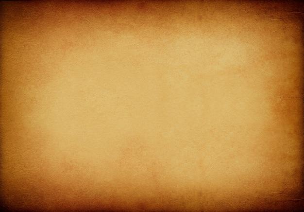 Streszczenie tekstura brązowy papier