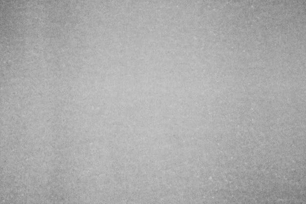 Streszczenie tekstura szarego papieru lub tło.