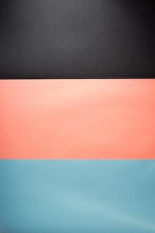 Streszczenie tekstura tło kolorowy papier