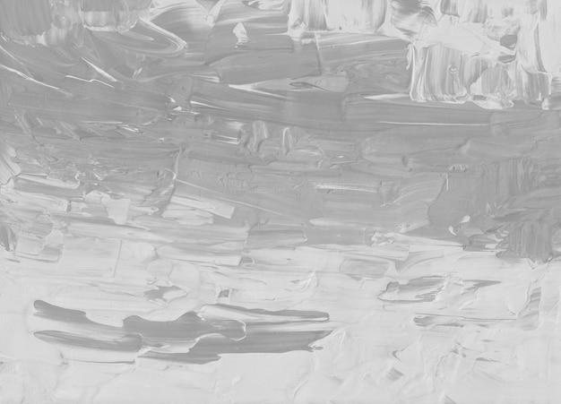 Streszczenie teksturowanej tło białe i jasnoszare