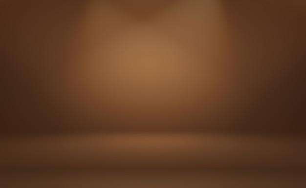 Streszczenie tło gładkie brązowe ściany