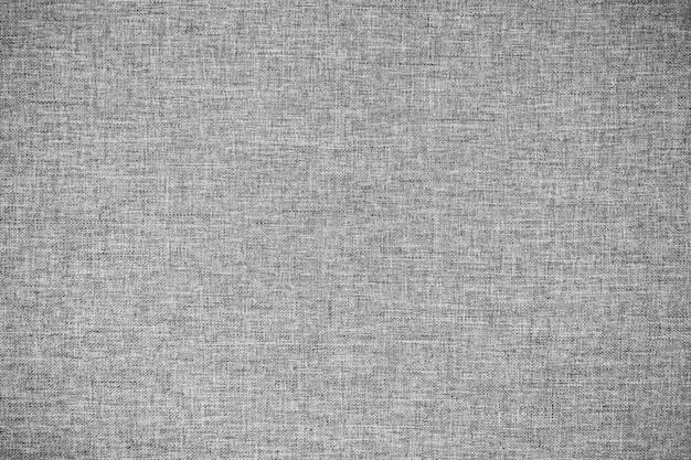 Streszczenie tło z szarej tkaniny tekstury. vintage i retro tło.