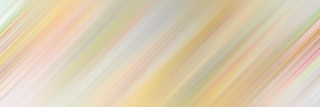 Streszczenie ukośne żółte linie gradientu dla dynamicznej tekstury