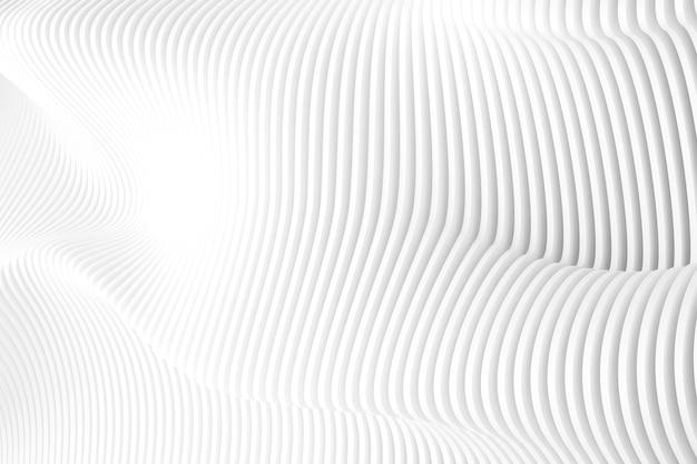 Streszczenie wzór białej fali