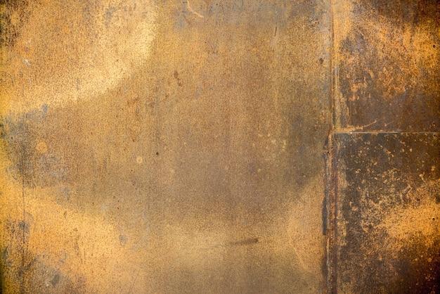 Streszczenie zardzewiałe tekstury