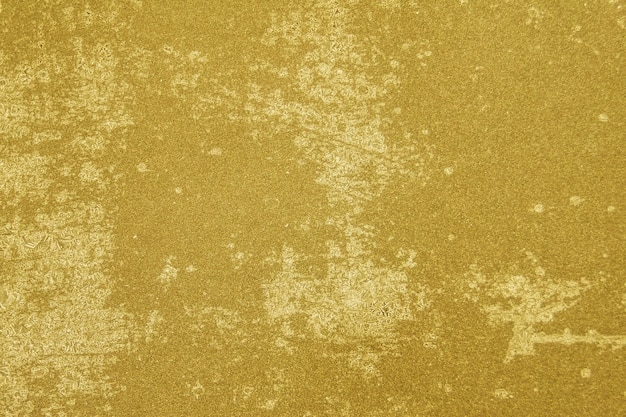 Streszczenie złote tło dla projektu. złote tło metalowe.