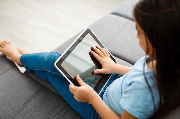 Strona internetowa poświęcona edukacji na odległość