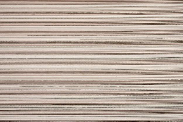 Strona książki z bliska tekstury tła
