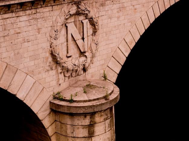 Strona most w paryskim francja