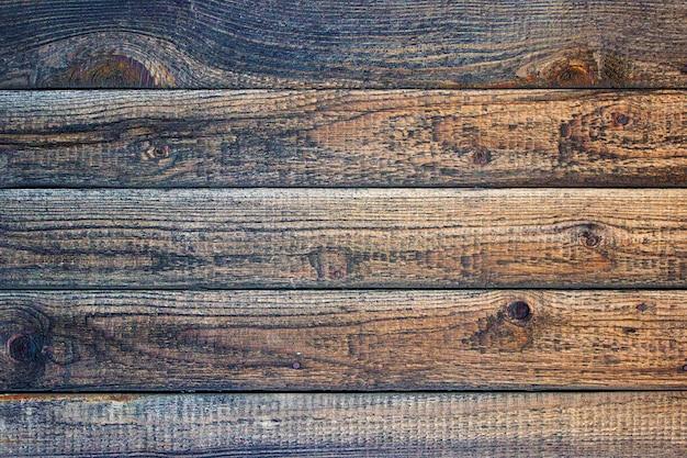 Struktura drewna z naturalnym wzorem drewna do projektowania i dekoracji. ciemnobrązowe tło drewna. naturalne drewno tekowe tło. podłoga laminowana parkiet tekstura tło. tekstura drewna.