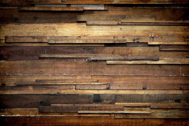 Struktura drewna z naturalnymi wzorami