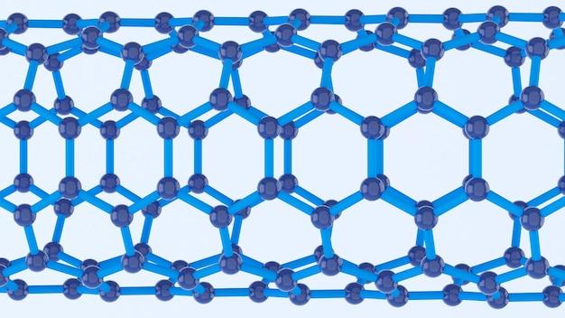 Struktura nanotechnologiinanotechnologia przyszłościstreszczenie tła nanotechnologii