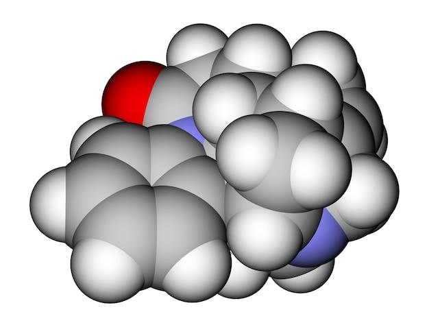 Strychnina wysoce toksyczny alkaloid, który wywołuje drgawki mięśniowe i śmierć przez uduszenie