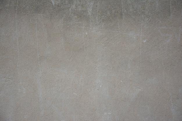 Strzał zbliżenie szarego grunge teksturowanej ściany