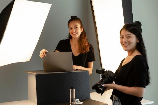 Studio kreatywnej fotografii produktowej