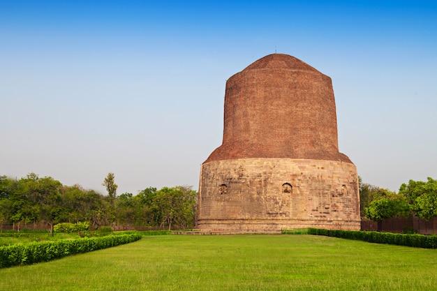Stupa dhamekh