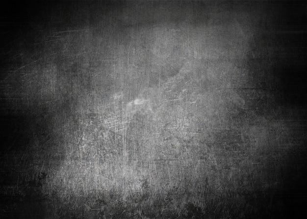 Styl grunge porysowany metal tekstury tła