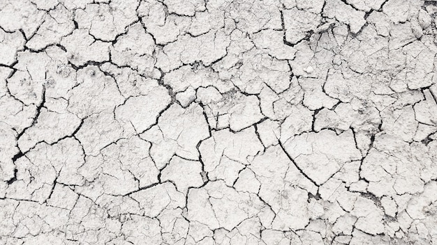 Suche błoto popękane tekstury ziemi. tło sezonu suszy.