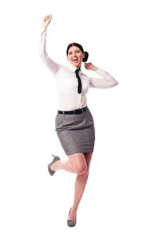 Sukcesy bizneswoman