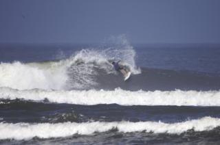 Surfing, bahia
