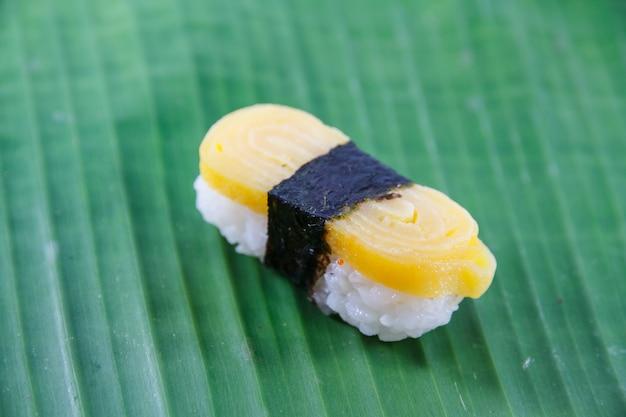 Sushi Akehwan Premium Zdjęcia