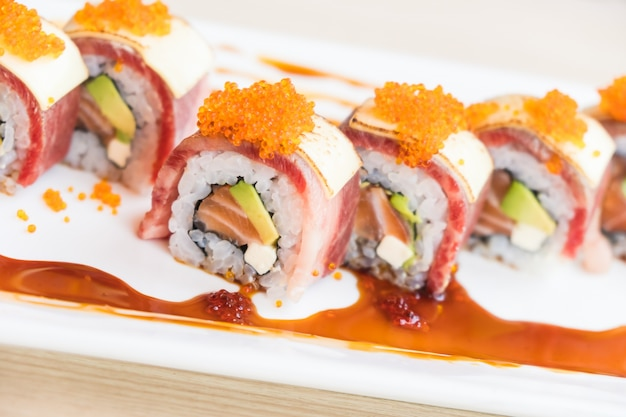 Sushi Darmowe Zdjęcia