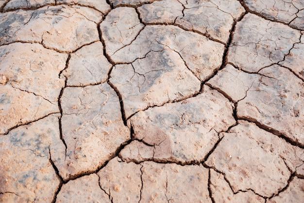 Susza w rejonie morza śródziemnego powoduje wysuszenie dna rzek.