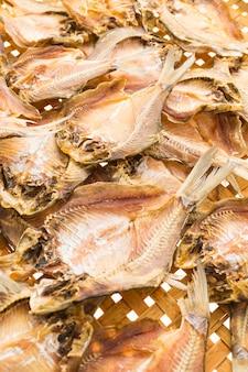 Suszona ryba