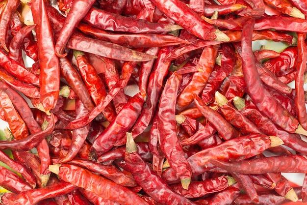 Suszone chilli