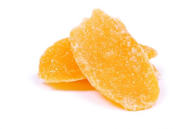 Suszone pokrojone mango