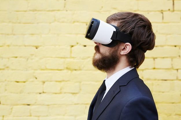 Świat wirtualny