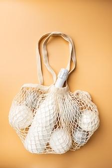 Świąteczna i noworoczna torba strunowa z szampanem i świątecznym wystrojem torba na zakupy wielokrotnego użytku