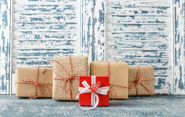 Świąteczne dekoracje gify