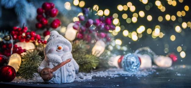 Świąteczne dekoracje świąteczne
